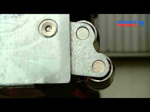 Schmitz Cargobull Dynamic Ramp Protection (DRP) - English
