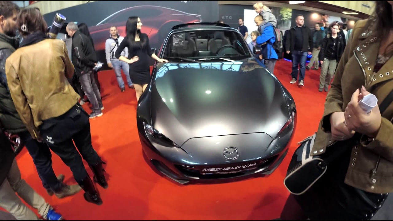 k pia videa autosalon motor car show nitra 2017. Black Bedroom Furniture Sets. Home Design Ideas