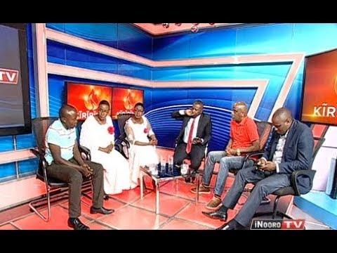 Kiririmbi: President Uhuru Kenyatta atiyo (Part 3) online watch, and free download video or mp3 format