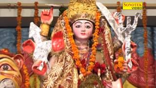Bhojpuri Devi Geet - Bada Nik Lagela | Ye Sakhi Chala Chali Bidyanchal Nagariya Ke Dham