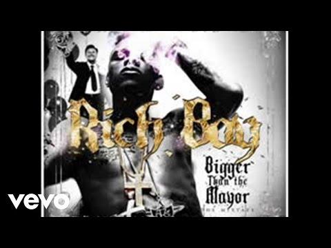 Rich Boy - Ghetto Queen ft. Trae Tha Truth, Lloyd