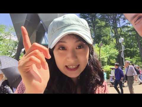 JAPANLOG #5 17.05.16