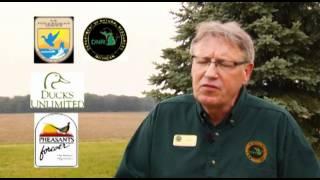 PF Leads Michigan Pheasant Restoration Initiative