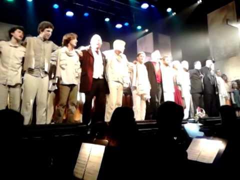 Jesus Christ Superstar-The Hawk's theatre in Sligo