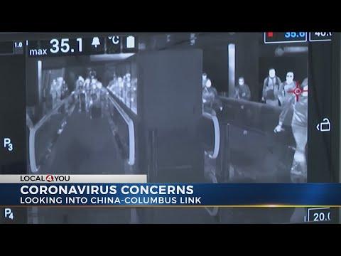 Local Health Experts Monitoring Spread Of Coronavirus
