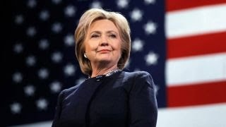 Hillary Clinton not going to campaign HQ