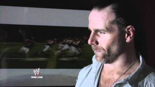 WrestleMania XXVII Diary: Shawn Michaels watches Triple H face The Undertaker as a spectator