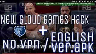 20 kB New Gloud Games Hack  no Vpn   for Android