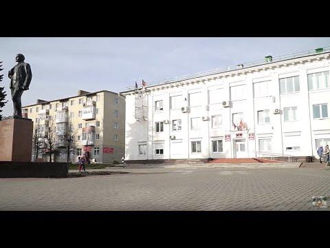 Кольчугино - Город в котором хочется жить!