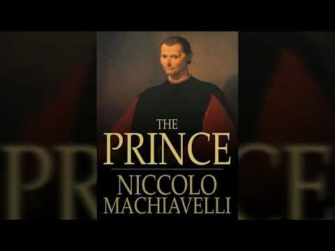 الأمير ميكافيلي