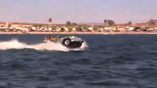 Самый Быстрый Автомобиль Амфибия в Мире(, 2014-06-01T12:18:44.000Z)