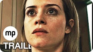Unsane Trailer German Deutsch (2018)