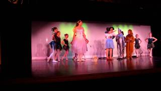 Video Wizard of Oz - Reward Scene- Dance Summer Camp Show 2011 download MP3, 3GP, MP4, WEBM, AVI, FLV September 2018