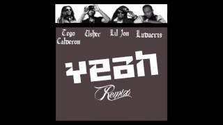 Usher - Yeah ft.Ludacris,Tego,& Lil Jon