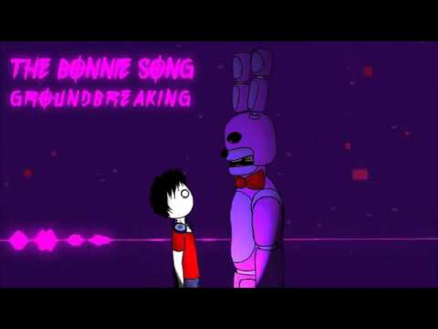 The Bonnie Song   Five Nights at Freddy's   Groundbreaking