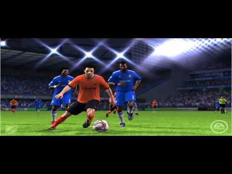 FIFA 12 -- RELOADED 2012 DOWNLOAD FOR PC FREE