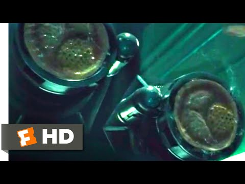 Captive State (2019) - Roach Attack Scene (2/10) | Movieclips