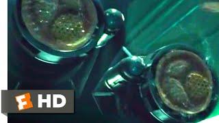 Captive State (2019) - Roach Attack Scene (2/10) | Movieclips