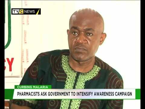 Pharmacists speak on  non-inclusion of Nigeria in the malaria vaccine trial