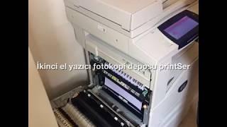 2 el fotokopi printer yazıcı alım satım