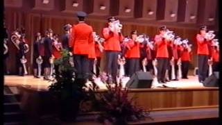 Soldiers of Christ - Sydney Congress Hall Band (Salvation Army)