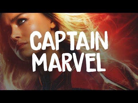 Kapitan Marvel pokazuje spory problem MCU