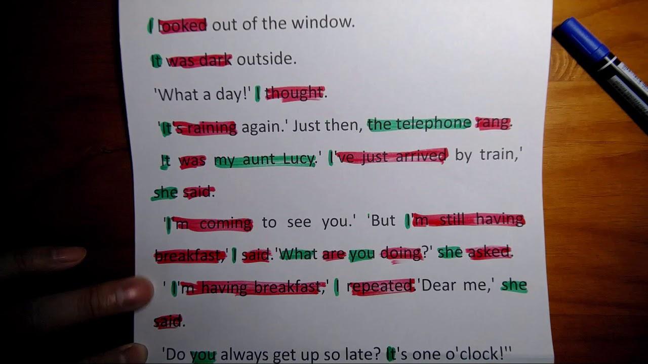 【英语学习框架】撕掉语法书系列02-新概念英语第2册第2课-Breakfast or lunch
