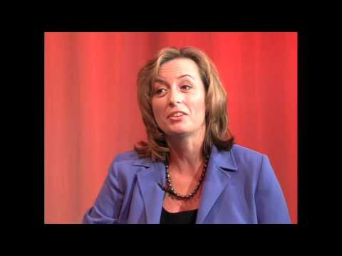 TechLeader.TV Interview with CalPERS CIO Liana Bailey-Crimmins