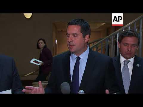 House Probes Russia Uranium Deal