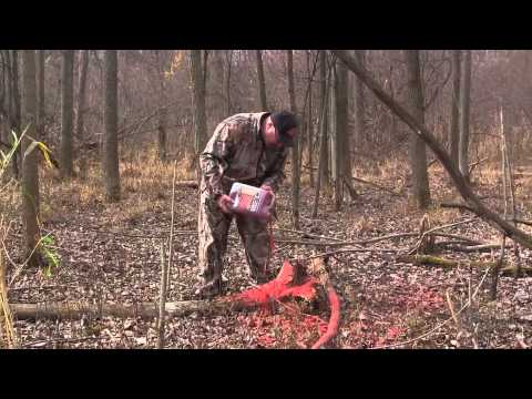 WILDGAME INNOVATIONS & Evolved Harvest