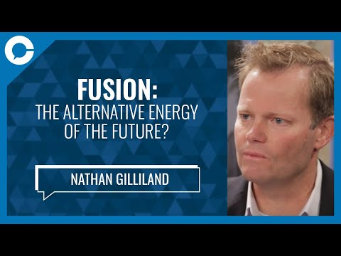 General Fusion CEO Nathan Gilliland: Fusion As The Hot Alternative Energy