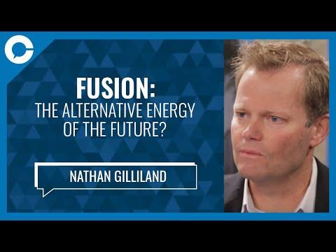 General Fusion CEO Nathan Gilliland: Fusion As The Hot Alternative Energy