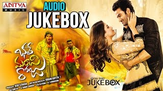 Bhale Manchi Roju Full Songs Jukebox || Sudheer Babu, Wamiqa Gabbi