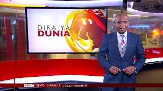 BBC DIRA YA DUNIA JUMATANO 23.04.2018