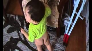 Танцующий ребенок(, 2013-02-07T16:59:39.000Z)