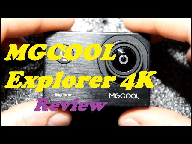 MGCOOL Explorer 4K - REVIEW