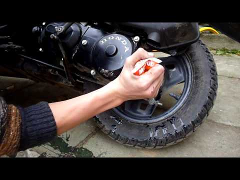 Honda CR V Замена масла в Двигателе Какие масла