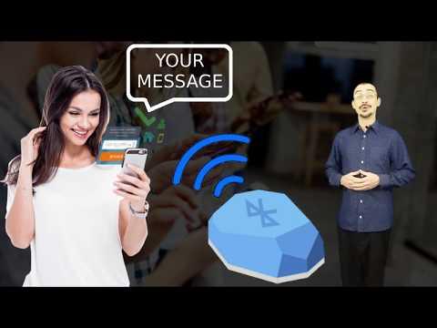 Proximity Lead Pro - Proximity Marketing Company - FREE BEACONS - Bluetooth Proximity Marketing