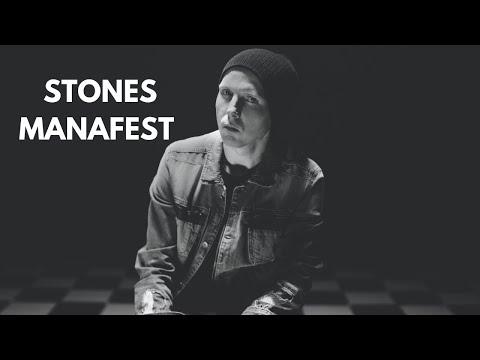 Manafest - Stones (Official Audio)