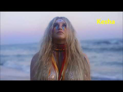 Kesha - Old Flames Can`t Hold A Candle To You