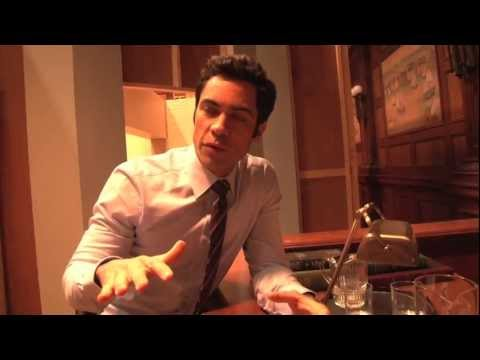 Kelli Giddish and Danny Pino Talk About Filming on a Barge in the Hudson