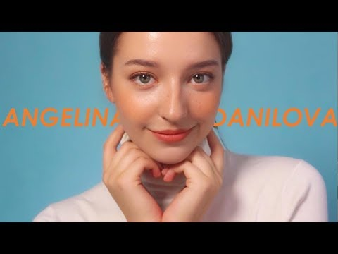 Doing Angelina Danilova's Makeup ☀️ Interviewing Korea's Foreign Darling | Sissel