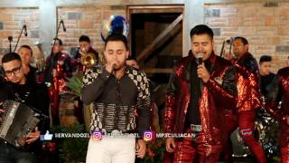 Kevin Ortiz Ft. Banda Renovacion - Rama Verde (En Vivo 2017)
