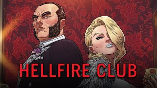 The Hellfire Club Explained! | Earth's Mightiest Show