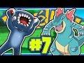 FINAL EVOLUTION! [7] - PIXELMON W/Ash & Amy!