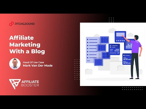 Set Your First Affiliate Blog Up For Success – Mini Affiliate Marketing Guide