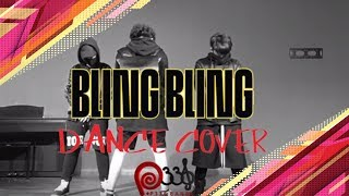[WINNER - KENJI - MON HOÀNG ANH] BLING BLING (IKON) DANCE COVER