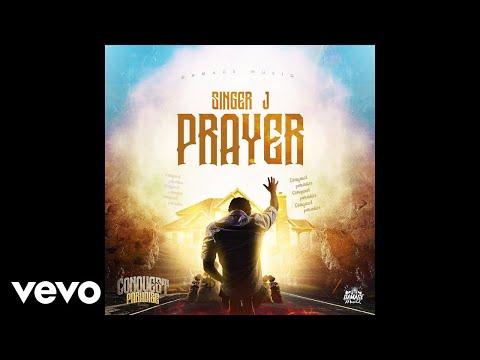 Singer J - Prayer (Official Audio)