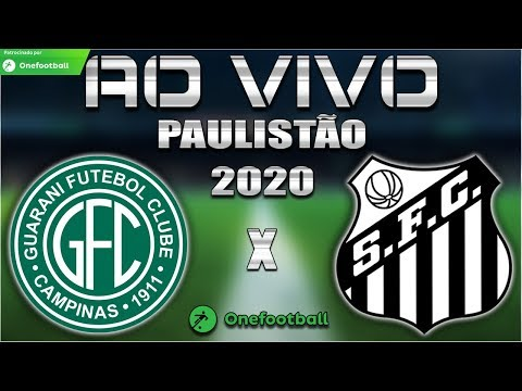 GUARANI 3x2 PONTE PRETA | CAMPEONATO PAULISTA | 10ª RODADA | 16/03/2020 from YouTube · Duration:  2 hours 8 minutes 25 seconds