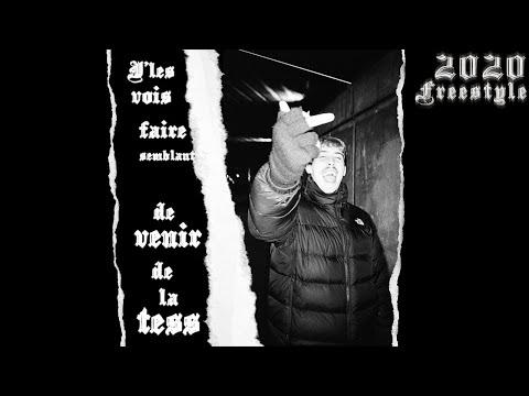 Youtube: eden 𝖉𝖎𝖑𝖑𝖎𝖓𝖌𝖊𝖗 – FREESTYLE 2Ø2Ø (Prod. Piège)